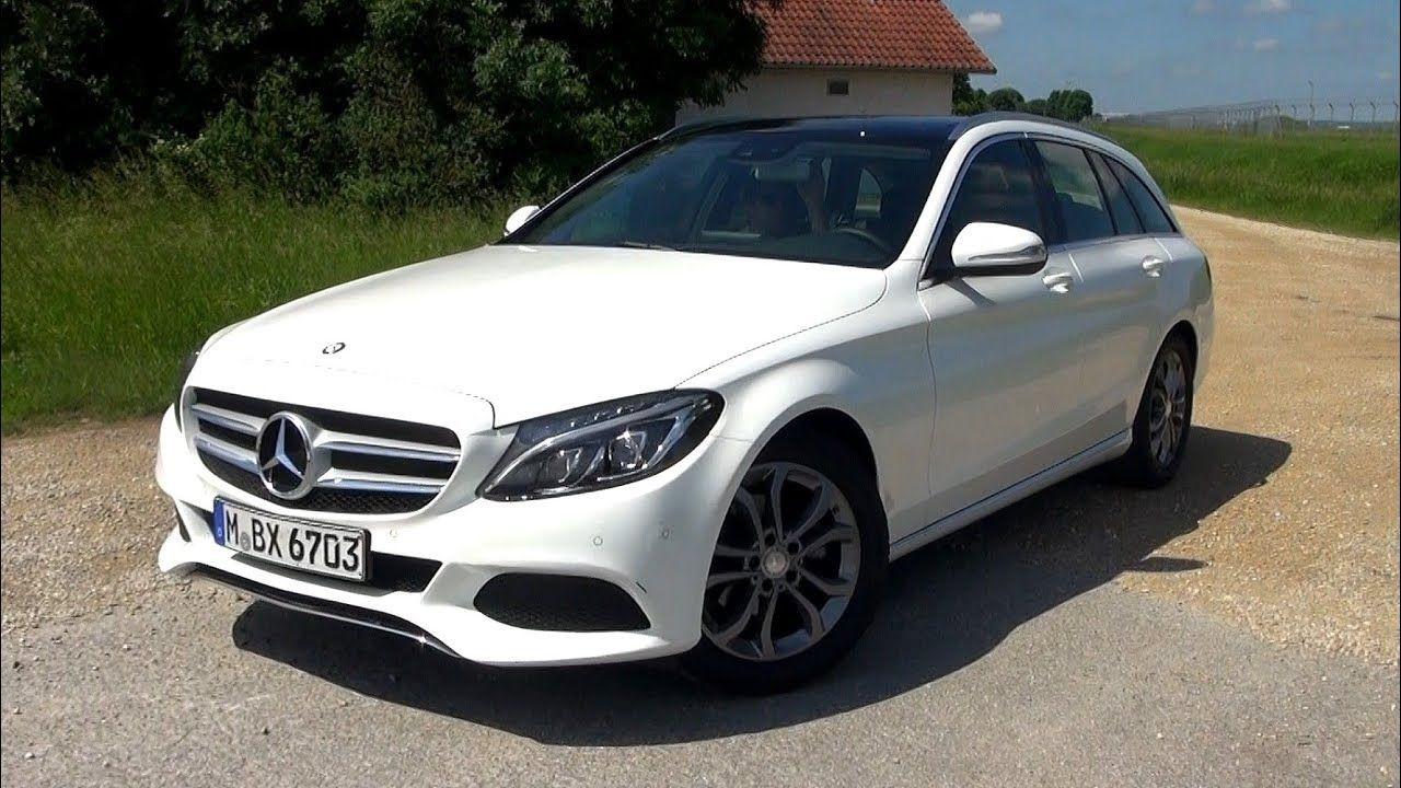 Mercedes'in 2015 yılı Türkiye fiyat listesi göz yaşartıyor - Page 1