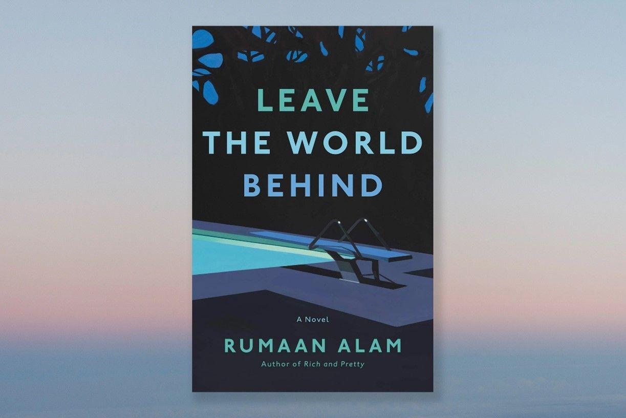 En iyi Netflix filmi: Leave The World Behind - Page 1