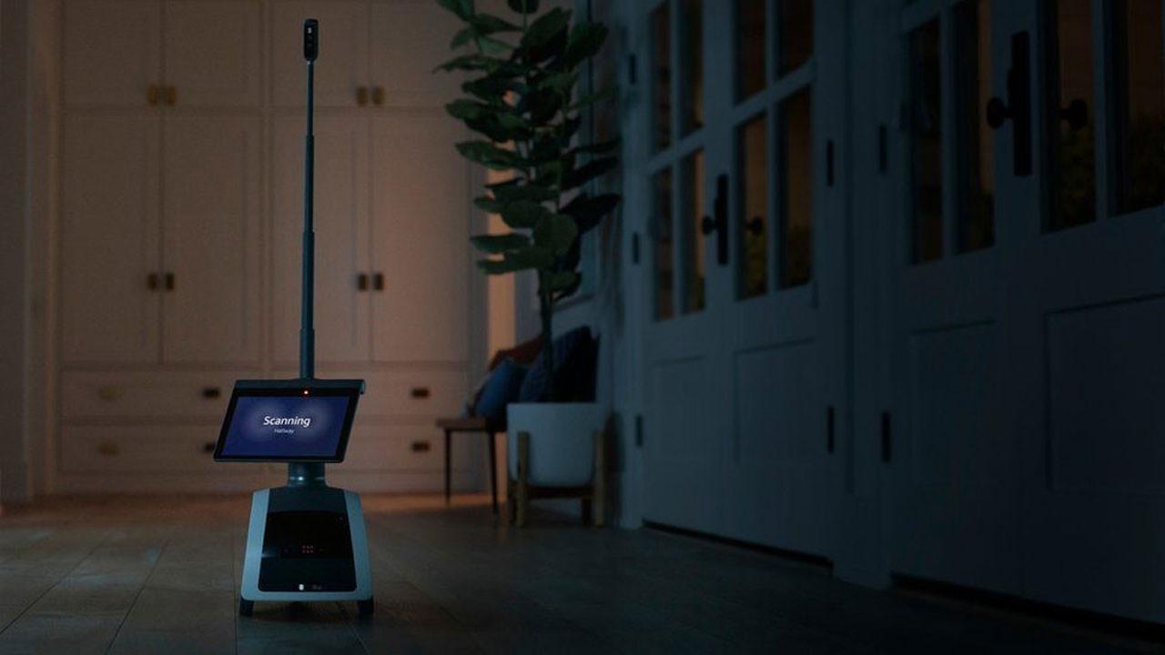 Ev robotu Astro satışa çıkıyor! Matrix'e ilk adım!