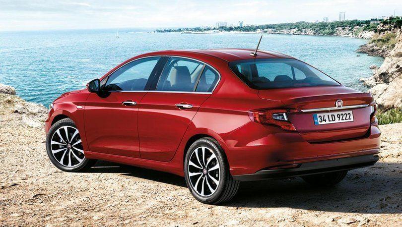Fiat Egea Sedan Ekim fiyatlarında büyük sürpriz! - Page 1