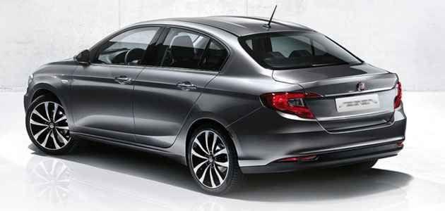 Fiat Egea Sedan Ekim fiyatlarında büyük sürpriz! - Page 4
