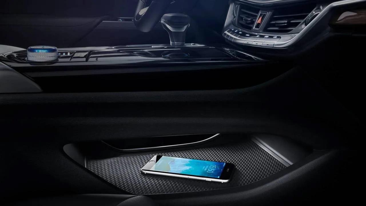 Otomobil devi akıllı telefon işine giriyor!
