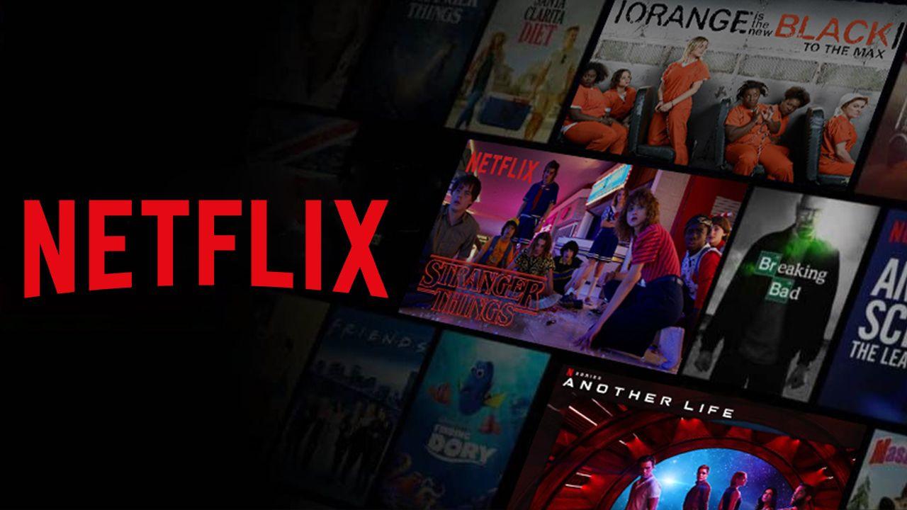 Netflix en çok izlenen dizi ve filmler açıklandı - Page 1