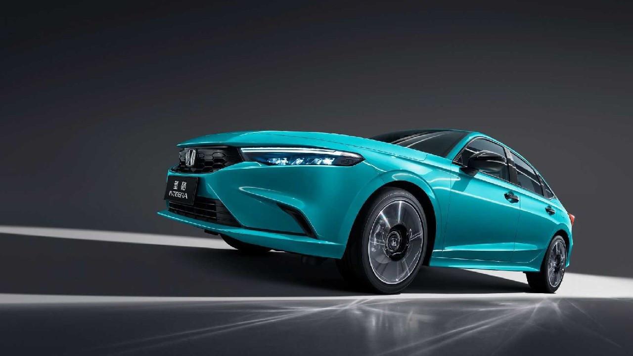 2022 Honda Civic Si tanıtıldı! Tek kelimeyle efsane!