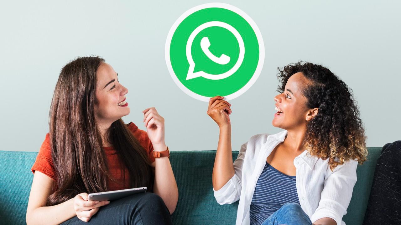 Whatsapp profili nasıl düzenlenir? Çok basit!