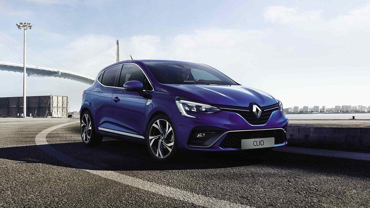 Renault Clio fiyatlarında Ekim indirimi! Bu fiyatlara böyle dolusu  yok! - Page 2