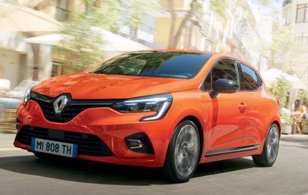 Renault Clio fiyatlarında Ekim indirimi! Bu fiyatlara böyle dolusu  yok! - Page 3