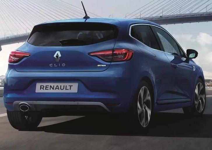 Renault Clio fiyatlarında Ekim indirimi! Bu fiyatlara böyle dolusu  yok! - Page 4