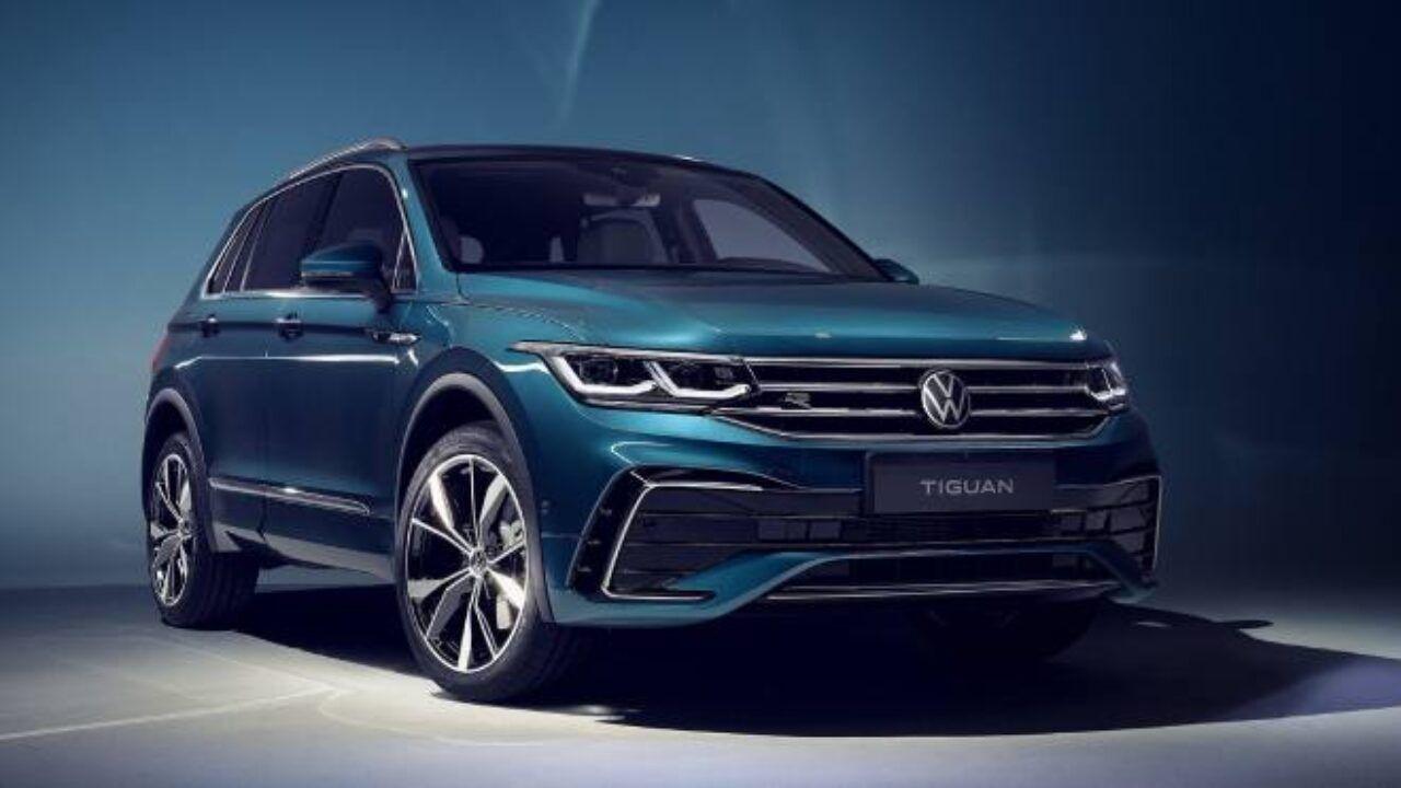 2021 Volkswagen Tiguan fiyat listesi! İndirim kampanyası sürüyor! - Page 2