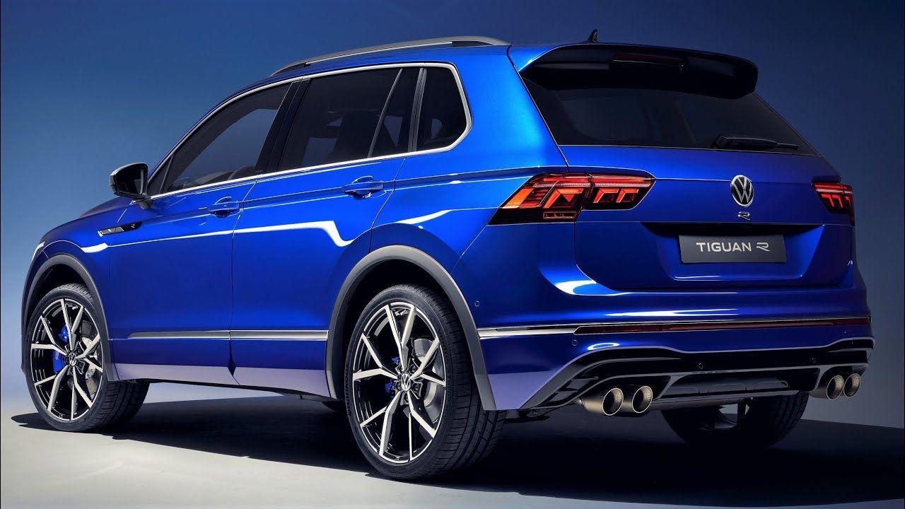 2021 Volkswagen Tiguan fiyat listesi! İndirim kampanyası sürüyor! - Page 3