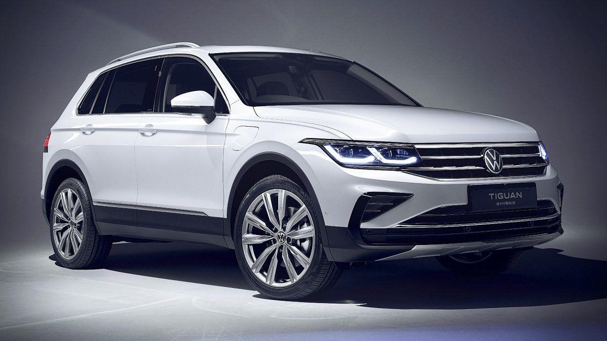 2021 Volkswagen Tiguan fiyat listesi! İndirim kampanyası sürüyor! - Page 4