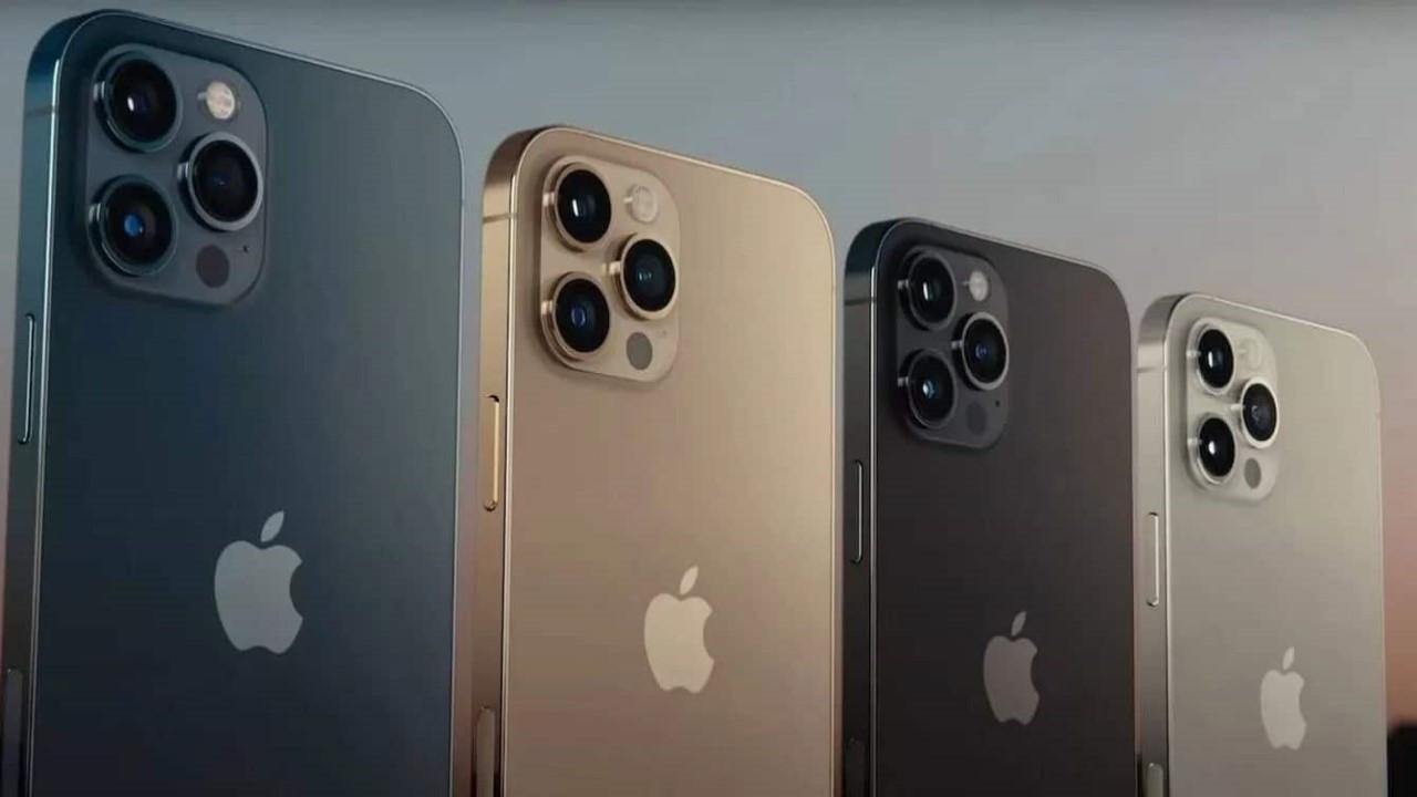 iPhone 14 depolama alanına inanamayacaksınız!