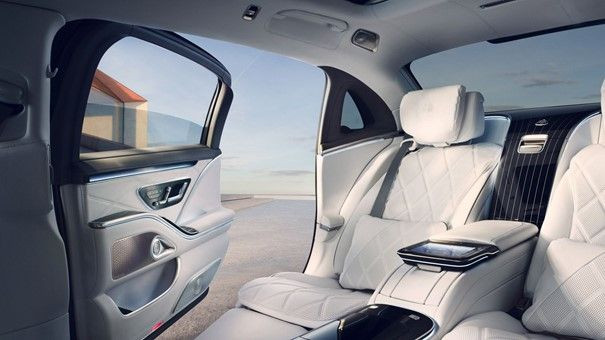 6 milyonluk Mercedes Maybach S serisi Türkiye'de! - Page 4