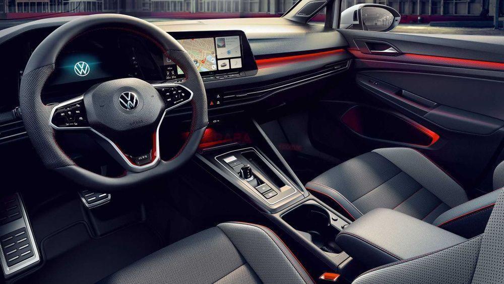 Yeni Volkswagen Golf fiyat listesi! Kampanya devam ediyor! - Page 4