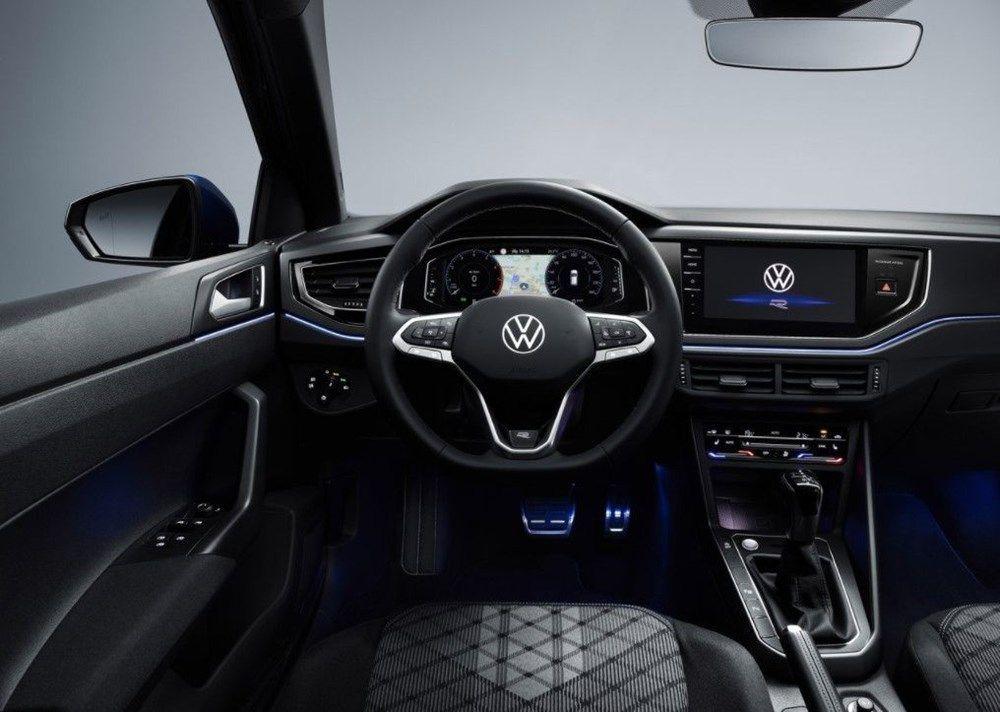2021 Volkswagen Polo Ekim fiyatıyla çok cazip görünüyor - Page 1