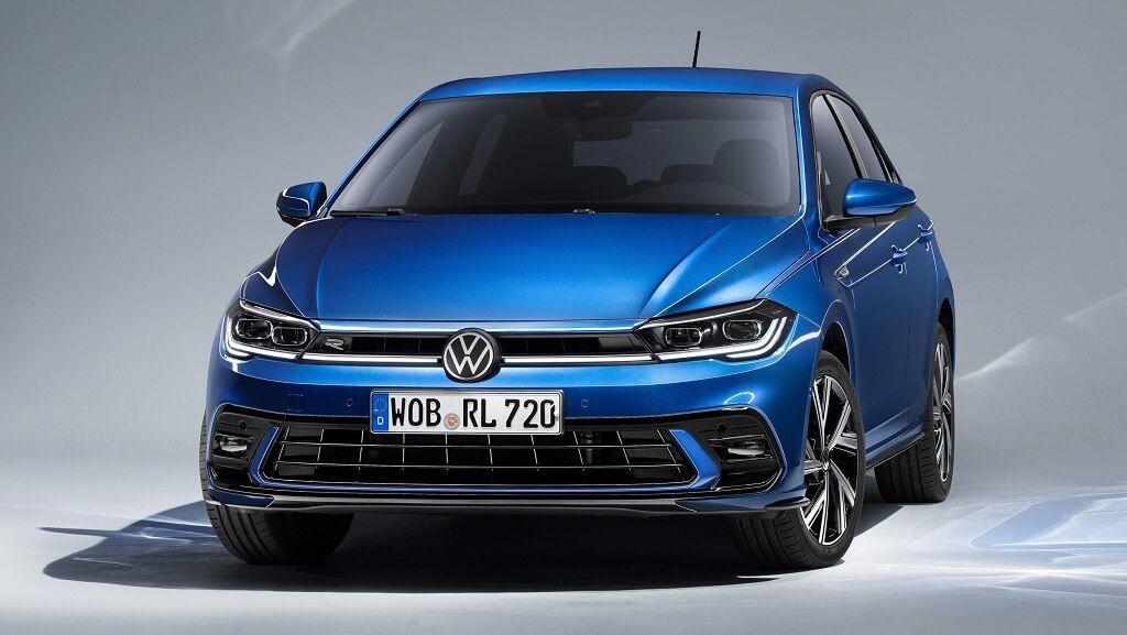 2021 Volkswagen Polo Ekim fiyatıyla çok cazip görünüyor - Page 2
