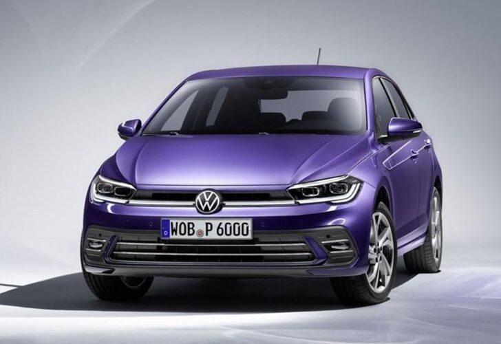 2021 Volkswagen Polo Ekim fiyatıyla çok cazip görünüyor - Page 3