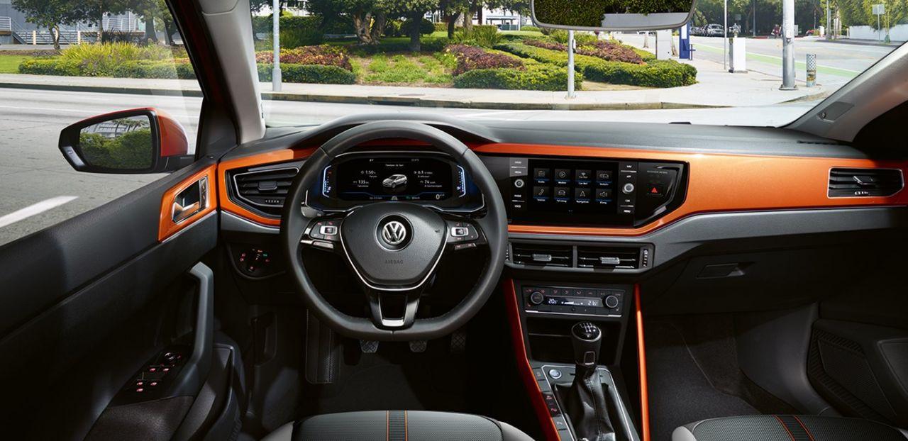 2021 Volkswagen Polo Ekim fiyatıyla çok cazip görünüyor - Page 4