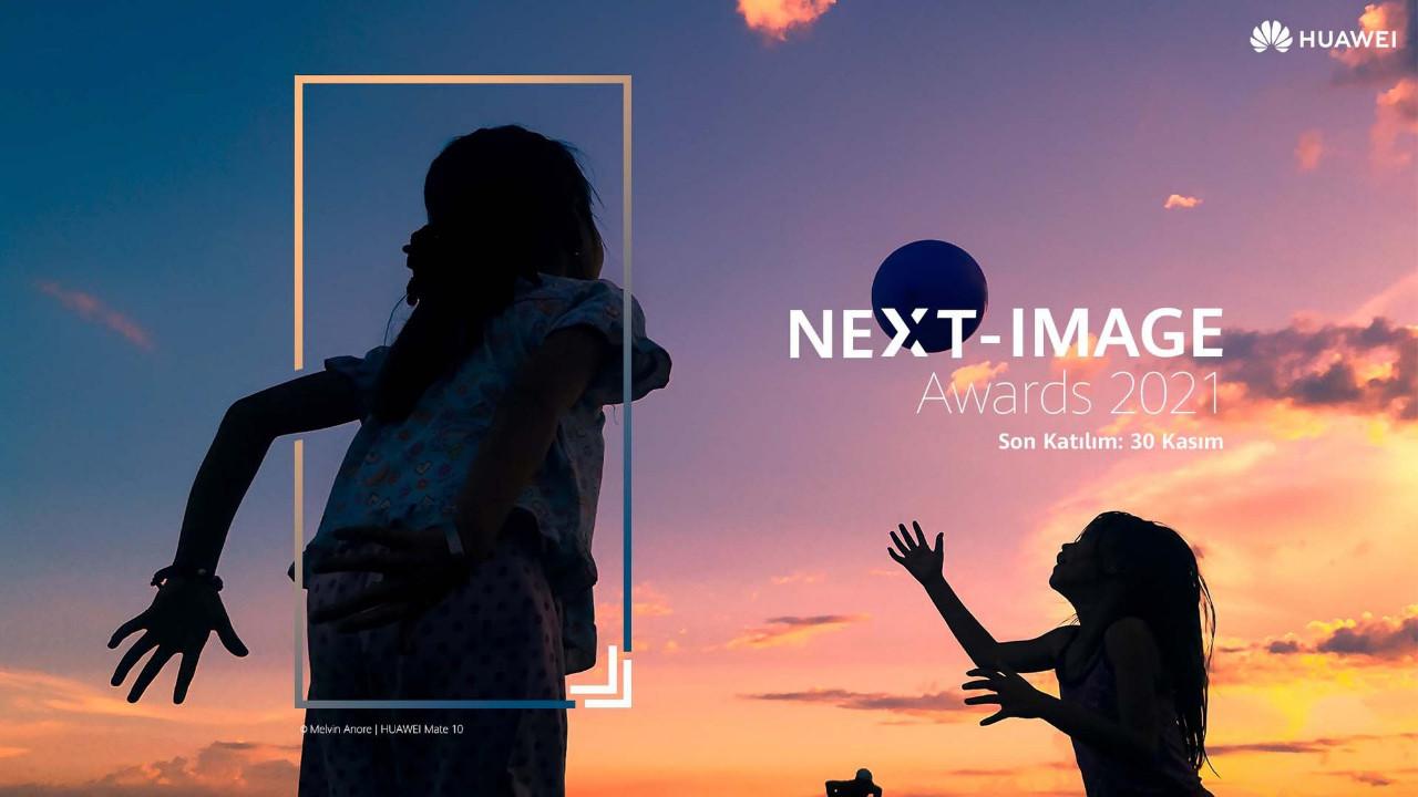 Akıllı telefon fotoğrafçılık yarışması HUAWEI NEXT-IMAGE 2021 başladı!