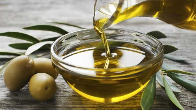 Zeytinyağı Viegra'dan etkili! Sosyal medya bu besinleri konuşuyor! - Page 3