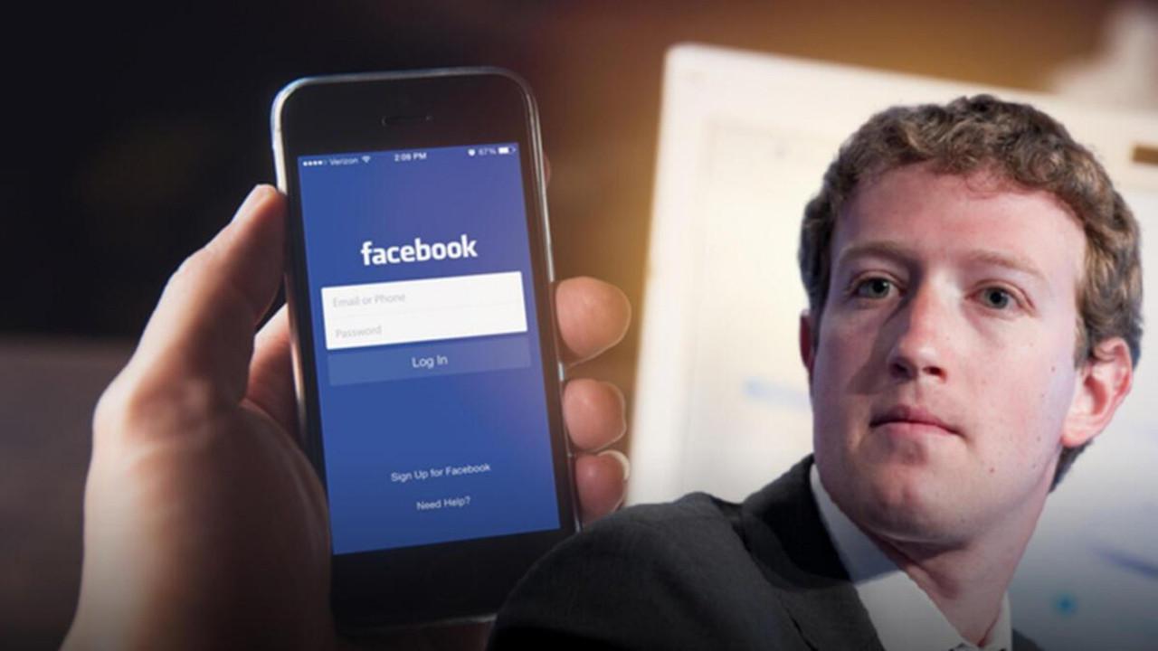 Facebook kesintisinde 1,5 milyardan fazla kullanıcının kişisel bilgileri çalındı iddiası