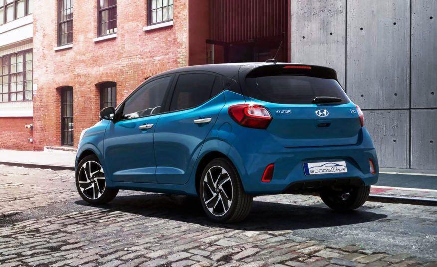 Hyundai i10 Ekim fiyatlarında indirim sürprizi! Bu fiyatlar kaçmaz - Page 2