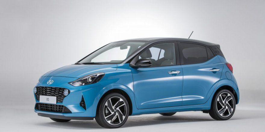Hyundai i10 Ekim fiyatlarında indirim sürprizi! Bu fiyatlar kaçmaz - Page 4