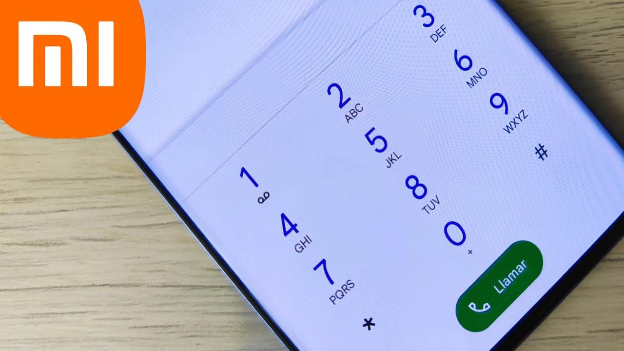 Çekmeyen Xiaomi telefonla nasıl arama yapılır?