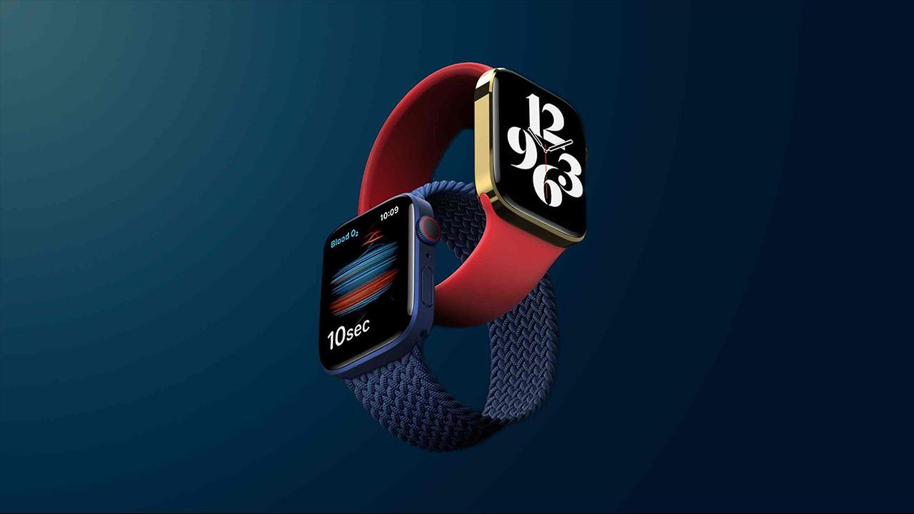 Apple Watch Series 7 Türkiye fiyatları şaşırtmadı