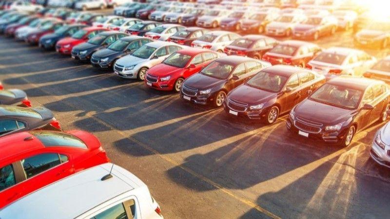 İşte 2021'de en çok satan otomobil modelleri! - Page 1