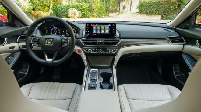 2021 Honda Accord Türkiye fiyatları açıklandı! Böyle ölmeyiz füze atın! - Page 1