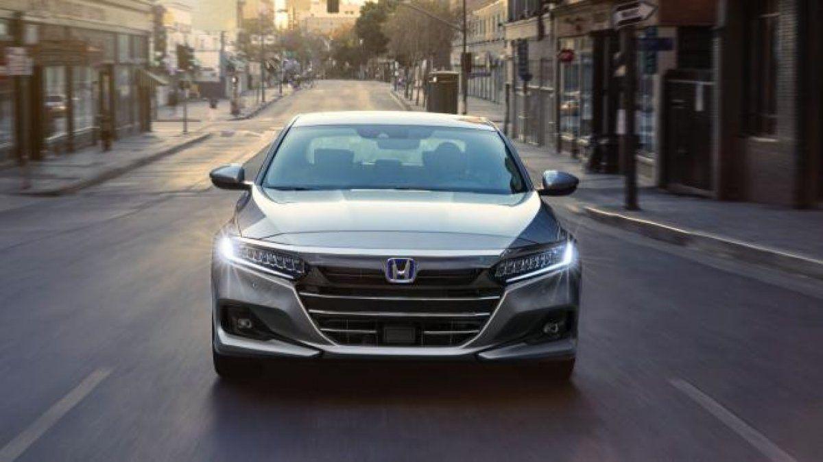 2021 Honda Accord Türkiye fiyatları açıklandı! Böyle ölmeyiz füze atın! - Page 2