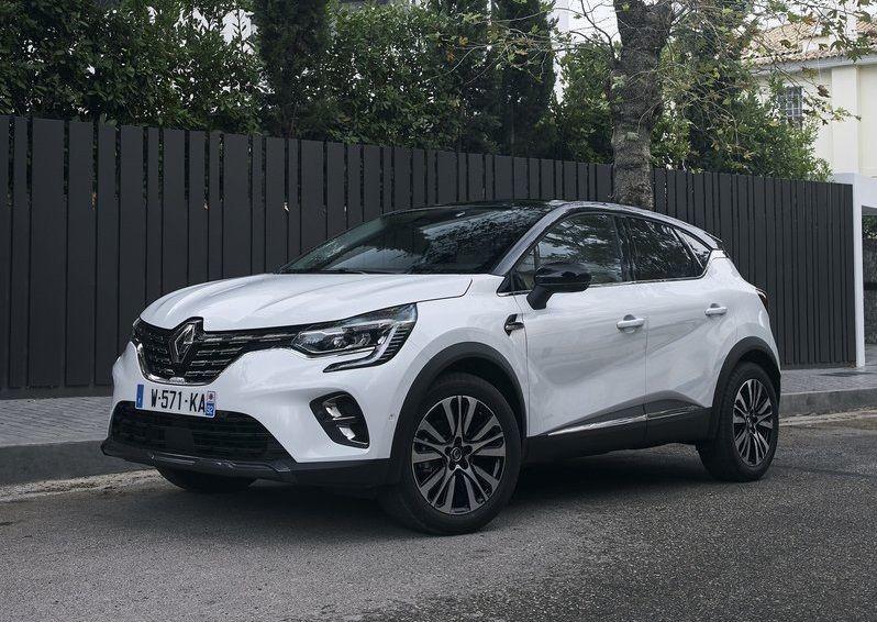 Fiyatı 52.000 TL düşmüştü! İşte Renault Captur Ekim fiyatları - Page 1