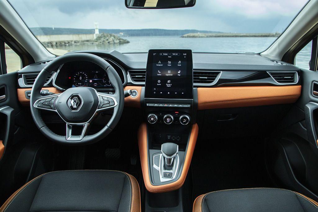 Fiyatı 52.000 TL düşmüştü! İşte Renault Captur Ekim fiyatları - Page 2