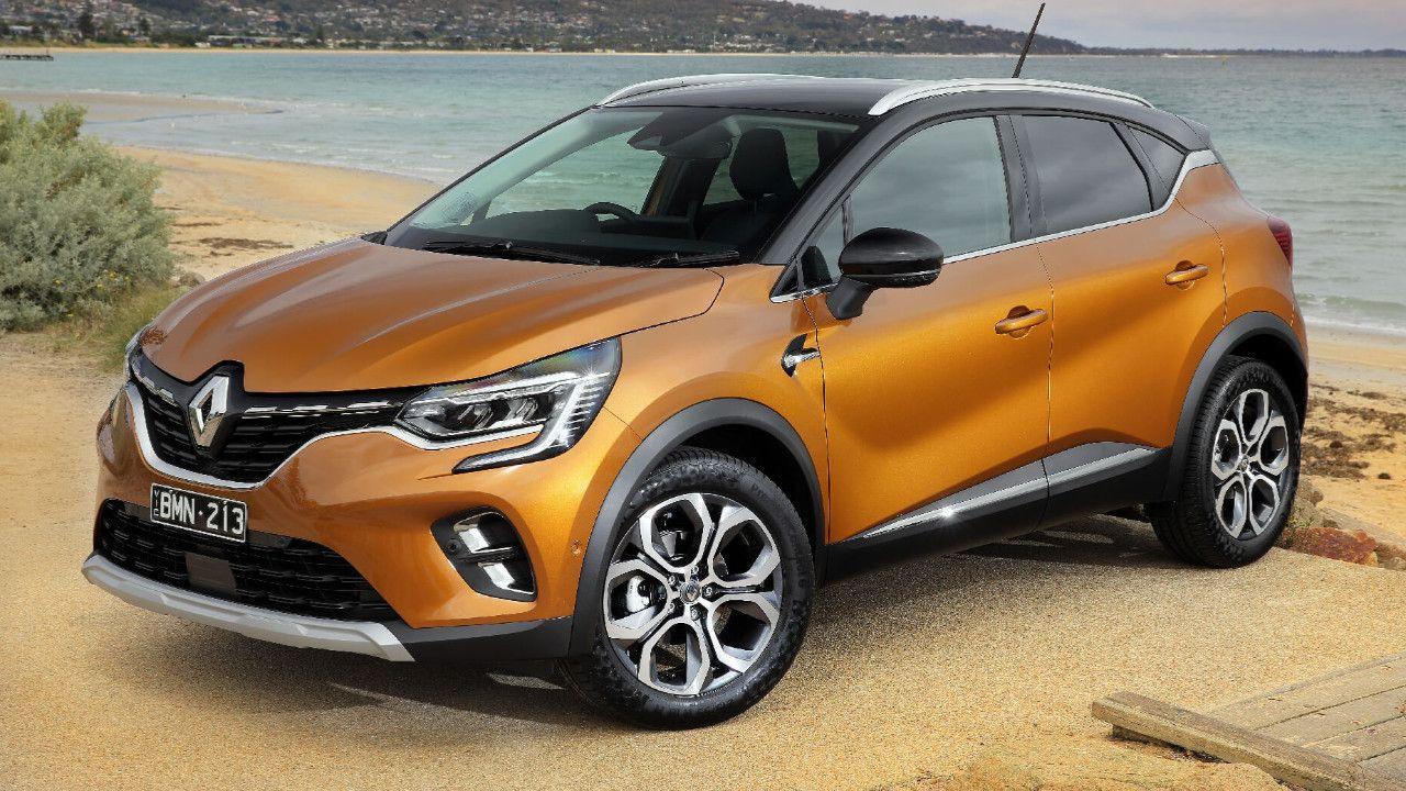 Fiyatı 52.000 TL düşmüştü! İşte Renault Captur Ekim fiyatları - Page 4