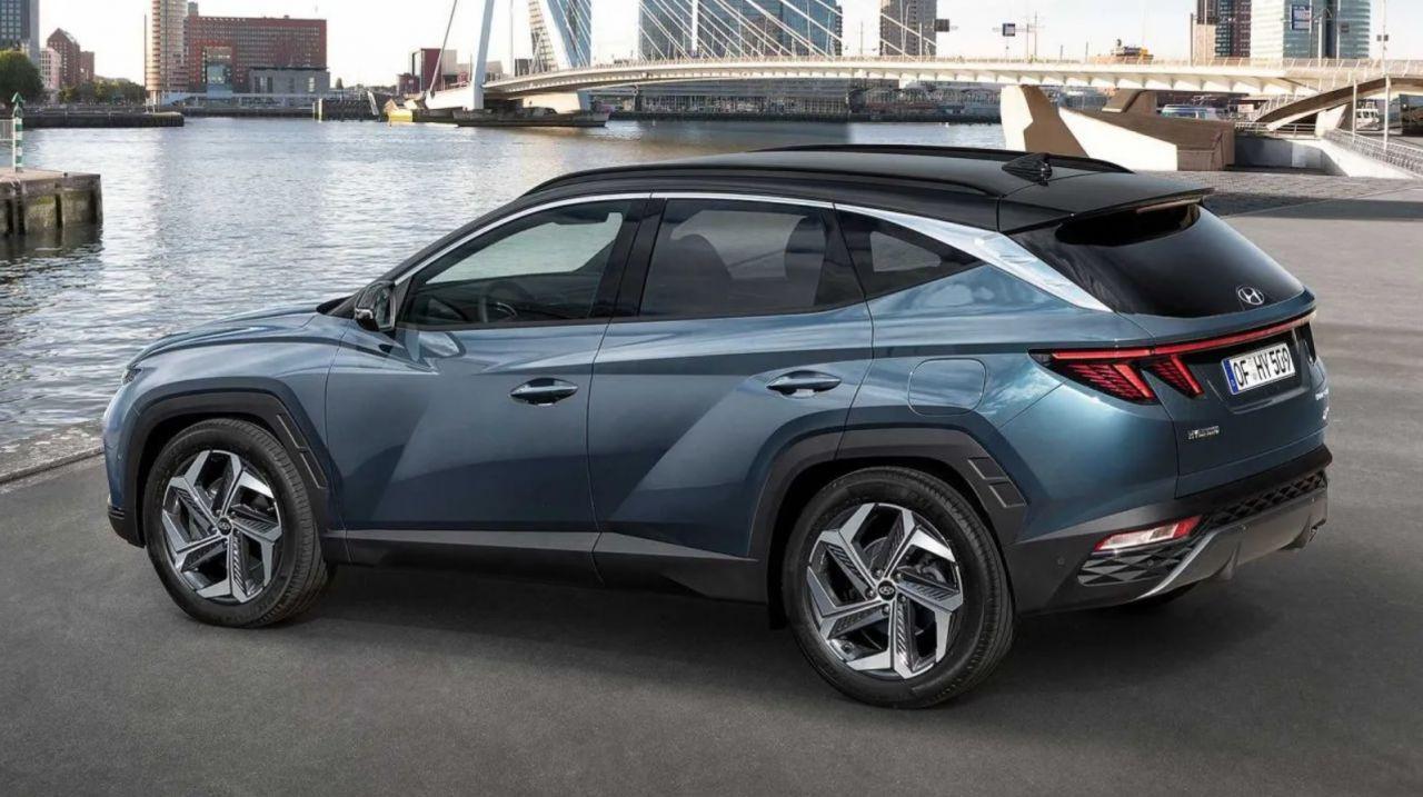 Hyundai Tucson fiyatları beklenenin üzerine çıktı! - Page 4