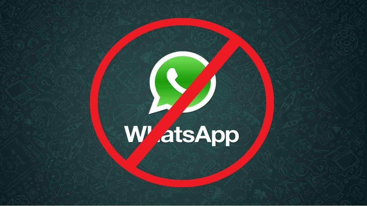 Bunlardan birini yaparsanız WhatsApp hesabınızı silebilir!