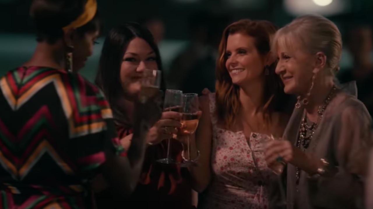 """""""Sweet Magnolias"""" 2. Sezon: Netflix yayın tarihi ve şimdiye kadar bildiğimiz her şey!"""
