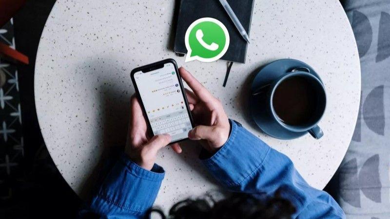WhatsApp bu özellikler sayesinde daha havalı! - Page 3
