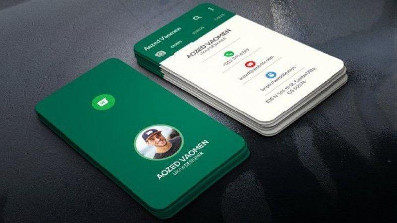 WhatsApp bu özellikler sayesinde daha havalı! - Page 4
