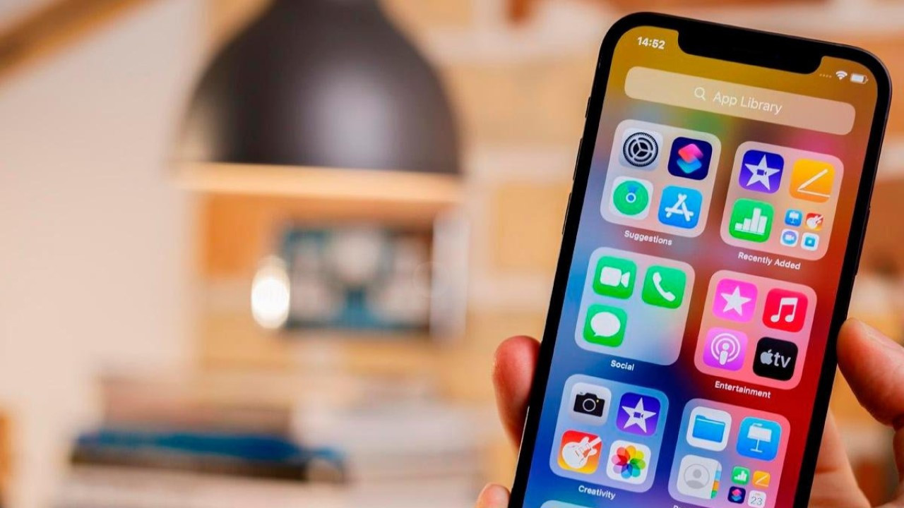 Bir düğmeye tıklamadan iPhone'da ekran görüntüsü nasıl alınır-Nasıl Yapılır!
