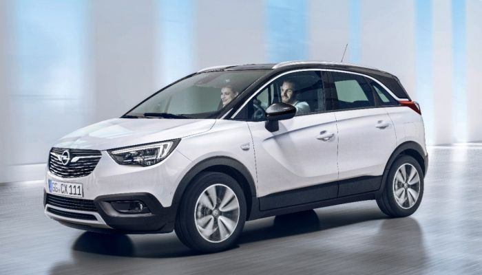 Opel 239 bin TL'ye SUV satıyor! Belki de son fırsat! - Page 1