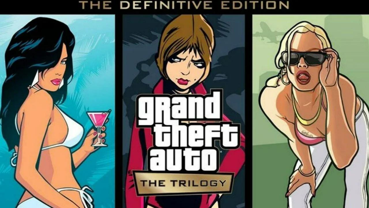 Telefon mu alıyoruz, oyun mu? GTA The Trilogy: The Definitive Edition fiyatı şaşırttı