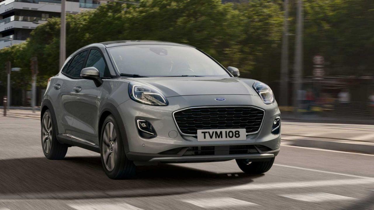 Ford 250 bin TL'ye lüks SUV satıyor! Daha da bu fiyata zor! - Page 1