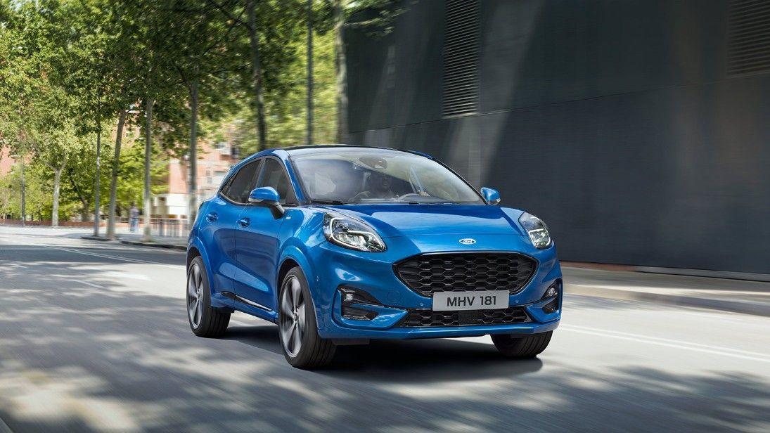 Ford 250 bin TL'ye lüks SUV satıyor! Daha da bu fiyata zor! - Page 3