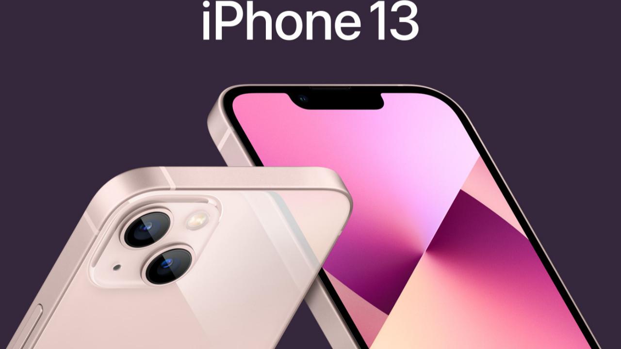iPhone 13 teslimlerinde problem yaşanıyor!