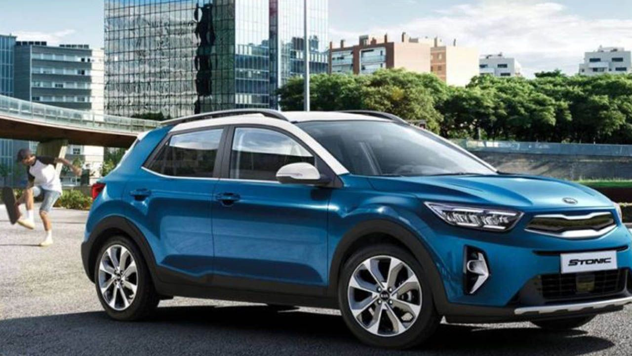 Kia tasarım ödüllü SUV modelini Ekim'e özel 200 bin TL'den satıyor! - Page 4