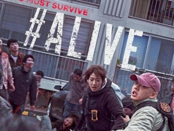 Netflix'te Zombi filmleri ve dizileri: Cadılar Bayramı 2021 - Page 1