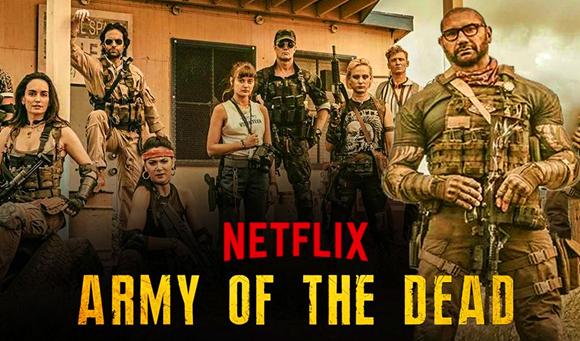 Netflix'te Zombi filmleri ve dizileri: Cadılar Bayramı 2021 - Page 3