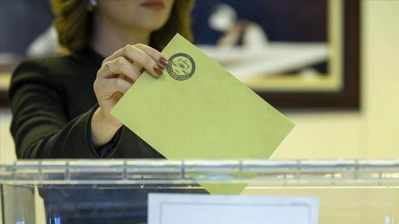 Bir dönem sona eriyor! Zarfla oy kullanma ortadan kalkacak mı?